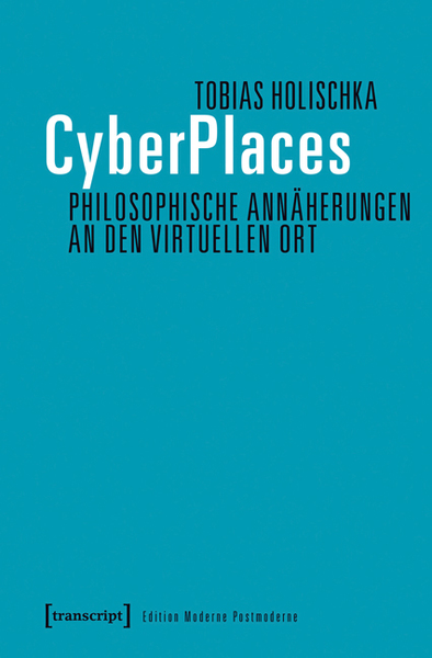 CyberPlaces | Dodax.at