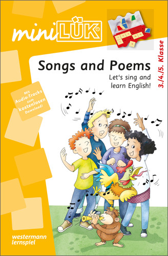 Songs and poems | Dodax.ch
