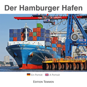 Der Hamburger Hafen | Dodax.co.uk