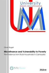 Microfinance and Vulnerability to Poverty | Dodax.at
