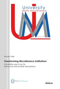 Transforming Microfinance Institutions | Dodax.at