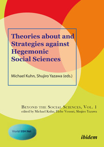 Theories about and Strategies against Hegemonic Social Sciences, m. 1 Buch | Dodax.de