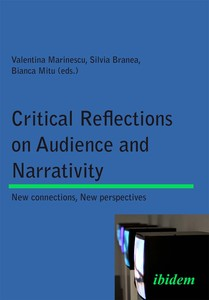 Critical Reflections on Audience and Narrativity | Dodax.at