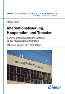 Internationalisierung, Kooperation und Transfer | Dodax.de