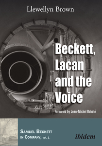 Beckett, Lacan and the Voice | Dodax.ch
