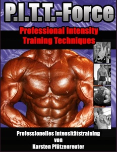 PITT-Force Professional Intensity Training Techniques | Dodax.pl