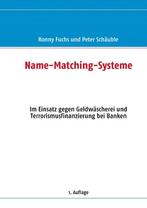 Name-Matching-Systeme | Dodax.ch