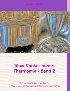 Slow-Cooker meets Thermomix - Band 2 | Dodax.nl