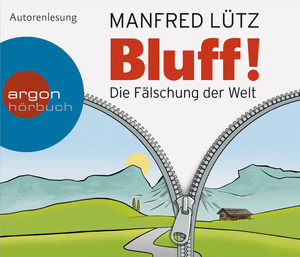 Bluff!, 5 Audio-CDs | Dodax.at