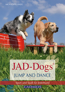JAD-Dogs - Jump and Dance | Dodax.at