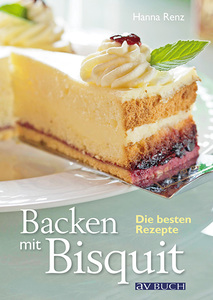 Backen mit Biskuit | Dodax.pl