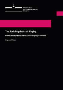 The Sociolinguistics of Singing | Dodax.ch