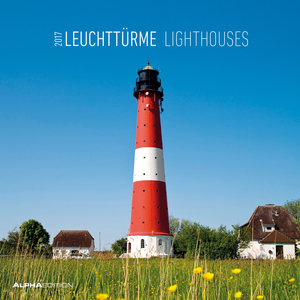 Leuchttürme / Lighthouses 2017 | Dodax.at
