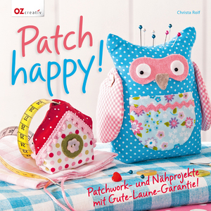 Patch happy! | Dodax.ch