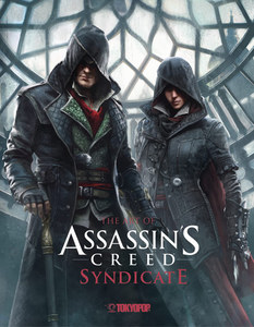 Assassin's Creed®: The Art of Assassin`s Creed® Syndicate | Dodax.pl