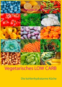 Vegetarisches Low Carb | Dodax.pl