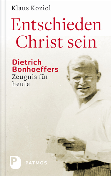 Entschieden Christ sein | Dodax.co.uk