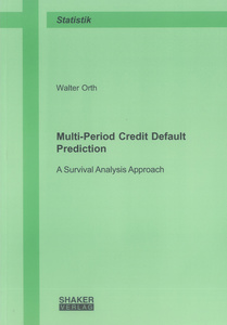 Multi-Period Credit Default Prediction | Dodax.ch