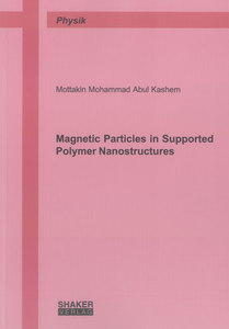 Magnetic Particles in Supported Polymer Nanostructures | Dodax.ch