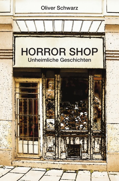 Horror Shop | Dodax.pl