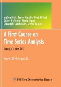 A First Course on Time Series Analysis | Dodax.pl