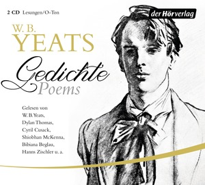 Gedichte/Poems, 2 Audio-CDs | Dodax.at