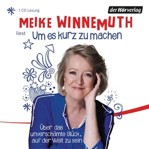 Um es kurz zu machen, 1 Audio-CD | Dodax.at
