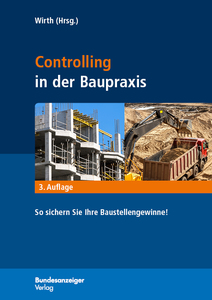 Controlling in der Baupraxis | Dodax.at