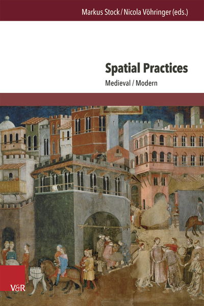 Spatial Practices   Dodax.at
