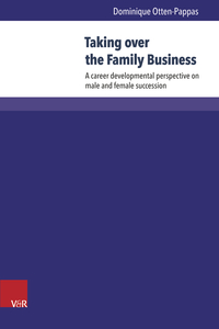 Taking over the Family Business | Dodax.at