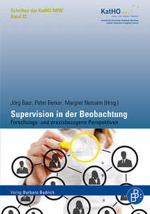 Supervision in der Beobachtung   Dodax.at