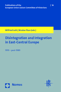 Disintegration and Integration in East-Central Europe | Dodax.at