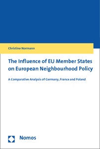 The Influence of EU Member States on European Neighbourhood Policy | Dodax.at