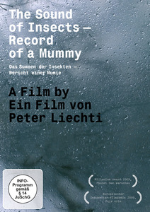 The Sound of Insects - Record of a Mummy, 1 DVD | Dodax.ch