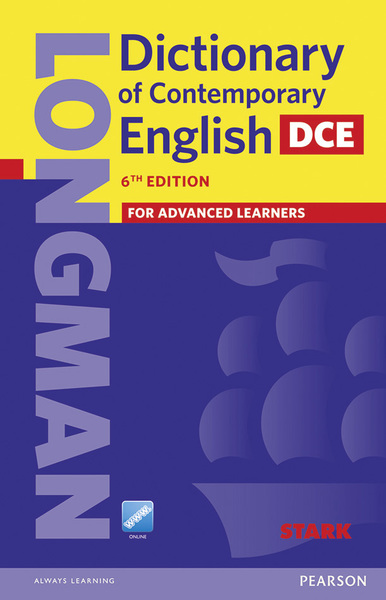 Dictionary of Contemporary English DCE | Dodax.ch
