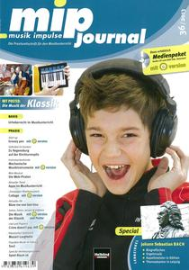 mip-journal 36/2012, Heft | Dodax.pl