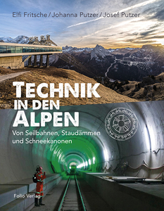 Technik in den Alpen | Dodax.at