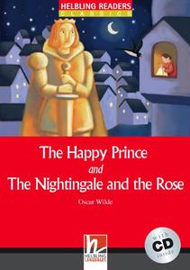 The Happy Prince and The Nightingale and the Rose, w. Audio-CD | Dodax.ch