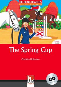 The Spring Cup, w. Audio-CD | Dodax.ch
