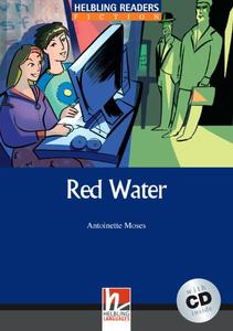 Red Water, w. Audio-CD | Dodax.ch