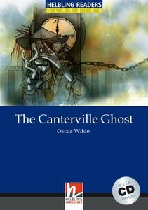 The Canterville Ghost, w. Audio-CD | Dodax.ch