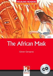 The African Mask, w. Audio-CD | Dodax.ch