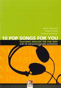 10 Pop Songs for You | Dodax.it