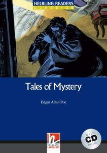 Tales of Mystery, mit 1 Audio-CD | Dodax.es