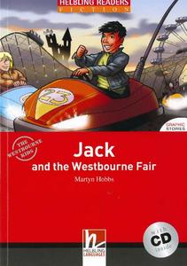 Jack and the Westbourne Fair, w. Audio-CD | Dodax.at