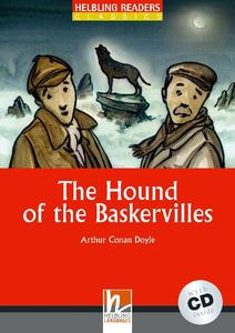 The Hound of the Baskervilles, w. Audio-CD | Dodax.ch