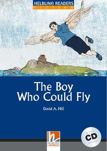 The Boy Who Could Fly, w. Audio-CD | Dodax.ch