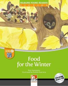 Food for the Winter, mit 1 CD-ROM/Audio-CD | Dodax.it