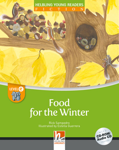 Food for the Winter, Class Set | Dodax.it