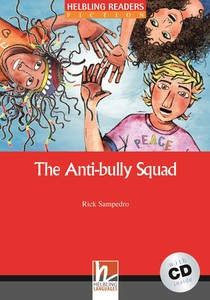The Anti-bully Squad, m. 1 Audio-CD | Dodax.at
